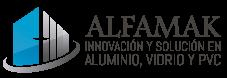 Alfamak  Logo